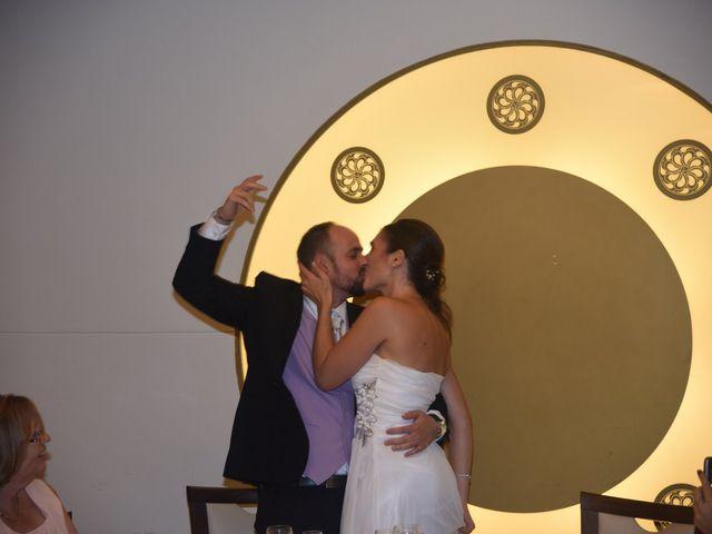 La boda de Josep Mª y Patricia en Premia De Dalt, Barcelona 22