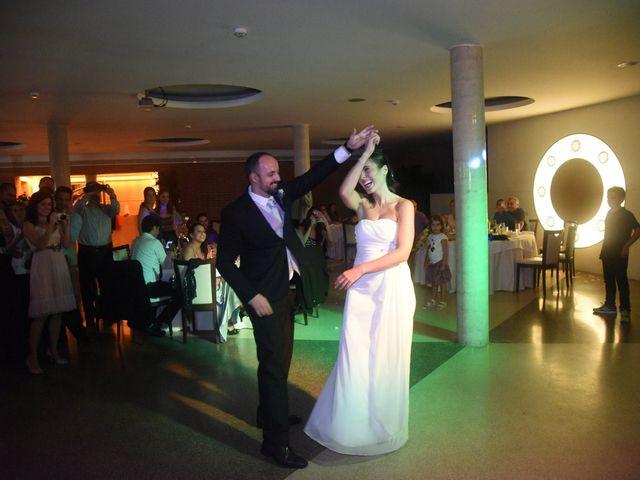La boda de Josep Mª y Patricia en Premia De Dalt, Barcelona 24