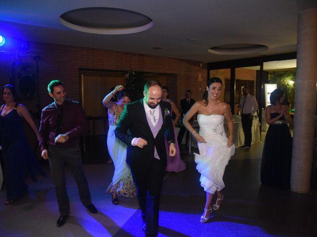 La boda de Josep Mª y Patricia en Premia De Dalt, Barcelona 25