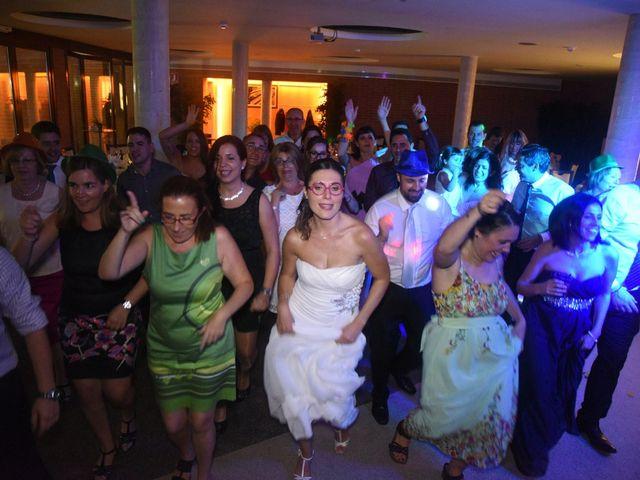 La boda de Josep Mª y Patricia en Premia De Dalt, Barcelona 28