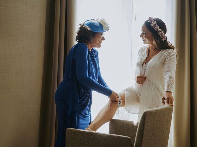 La boda de Stephan y Mª Carmen en Valencia, Valencia 19