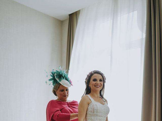 La boda de Stephan y Mª Carmen en Valencia, Valencia 24