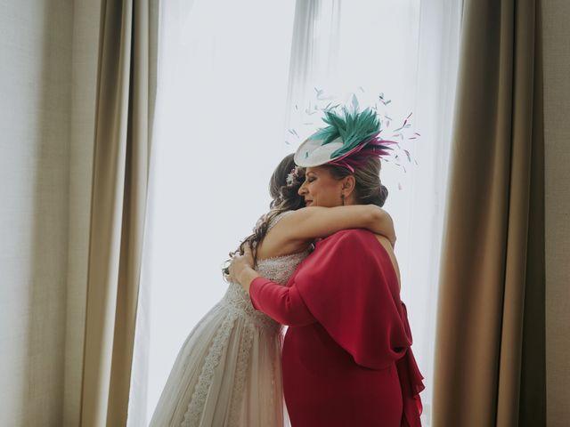 La boda de Stephan y Mª Carmen en Valencia, Valencia 25