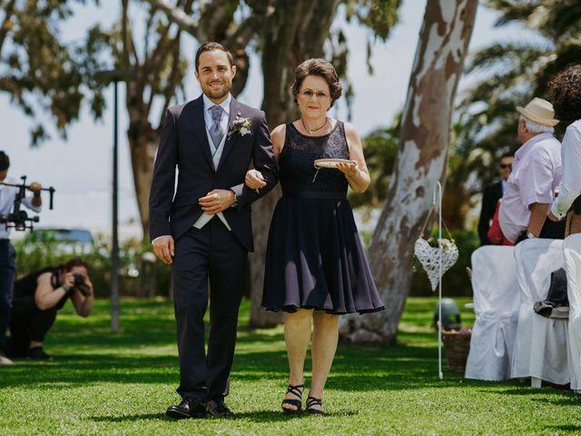 La boda de Stephan y Mª Carmen en Valencia, Valencia 59