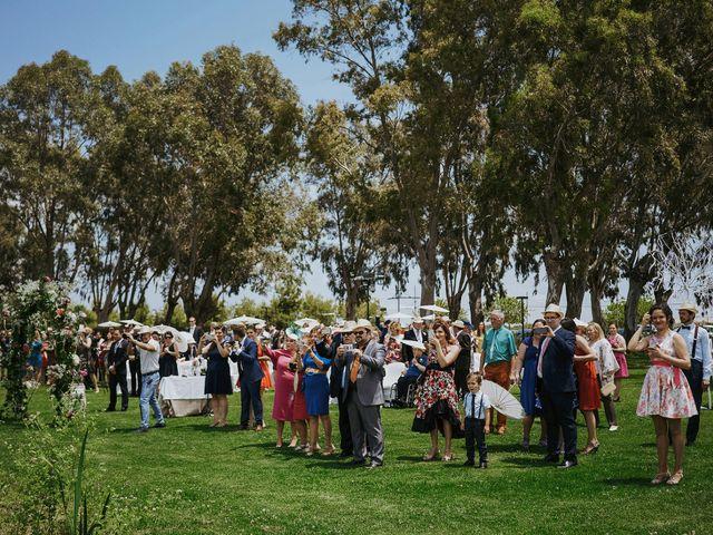 La boda de Stephan y Mª Carmen en Valencia, Valencia 64