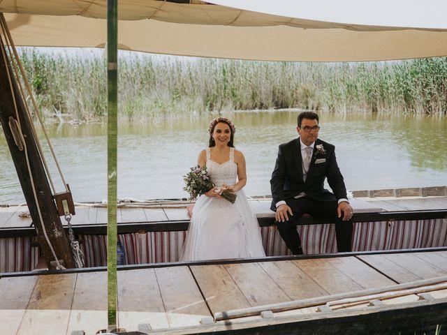 La boda de Stephan y Mª Carmen en Valencia, Valencia 65