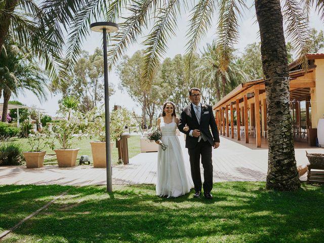 La boda de Stephan y Mª Carmen en Valencia, Valencia 66
