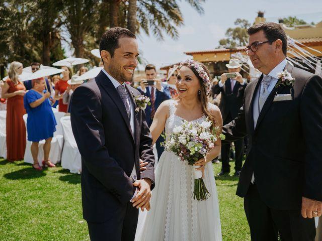 La boda de Stephan y Mª Carmen en Valencia, Valencia 69