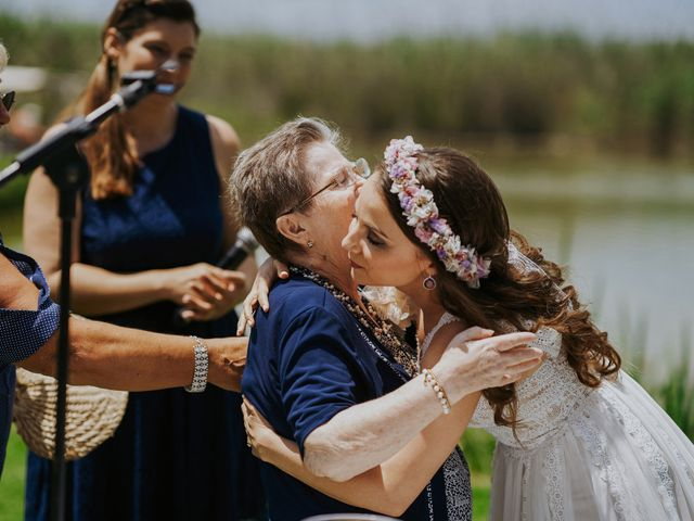 La boda de Stephan y Mª Carmen en Valencia, Valencia 71