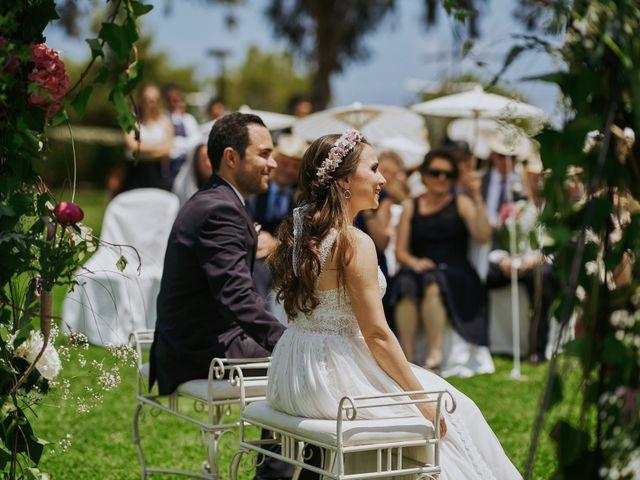La boda de Stephan y Mª Carmen en Valencia, Valencia 72