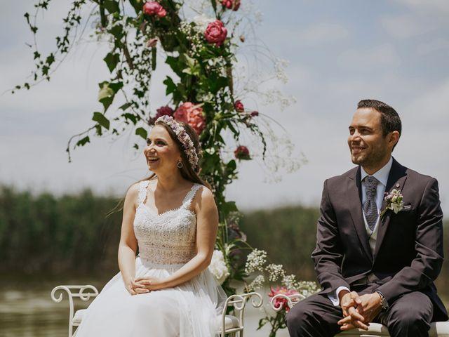 La boda de Stephan y Mª Carmen en Valencia, Valencia 73