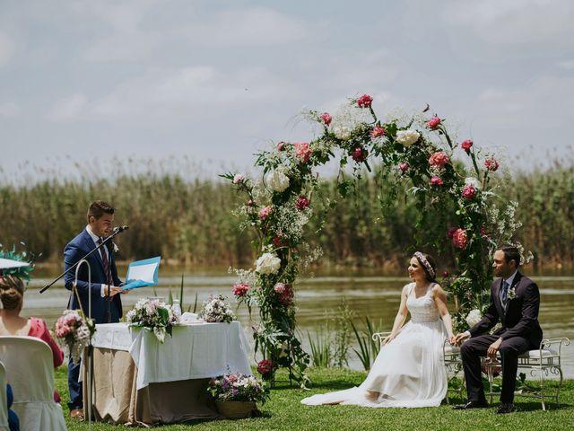 La boda de Stephan y Mª Carmen en Valencia, Valencia 74