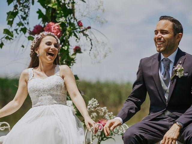La boda de Stephan y Mª Carmen en Valencia, Valencia 75
