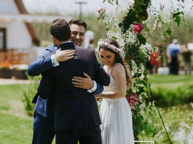 La boda de Stephan y Mª Carmen en Valencia, Valencia 76