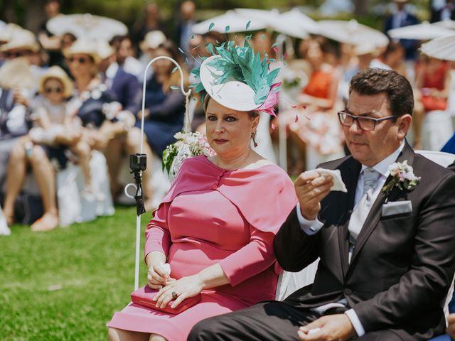 La boda de Stephan y Mª Carmen en Valencia, Valencia 77