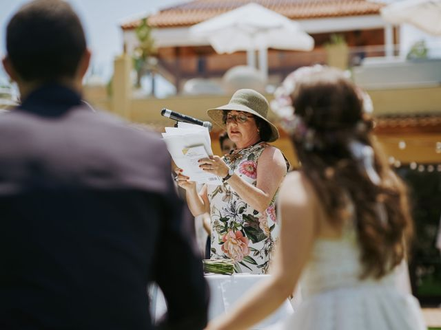 La boda de Stephan y Mª Carmen en Valencia, Valencia 79
