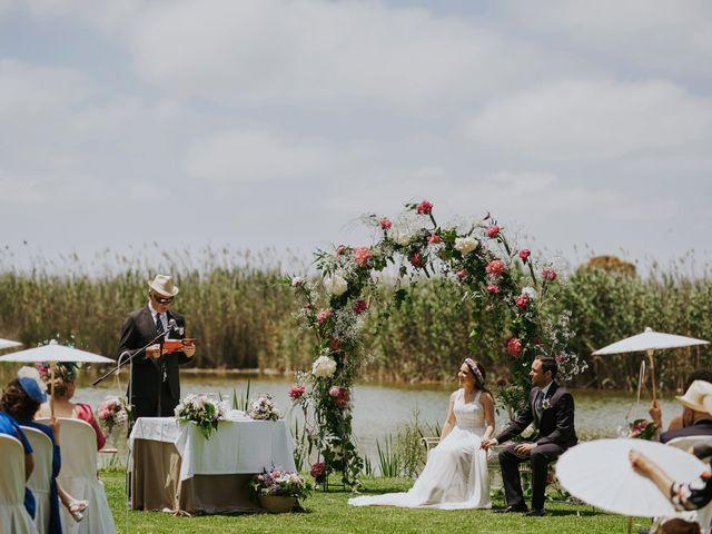 La boda de Stephan y Mª Carmen en Valencia, Valencia 80