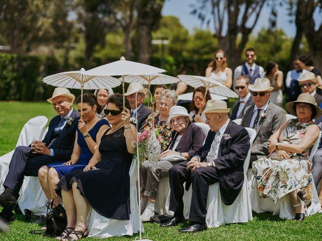 La boda de Stephan y Mª Carmen en Valencia, Valencia 81