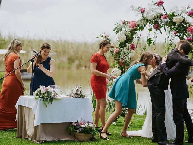 La boda de Stephan y Mª Carmen en Valencia, Valencia 84