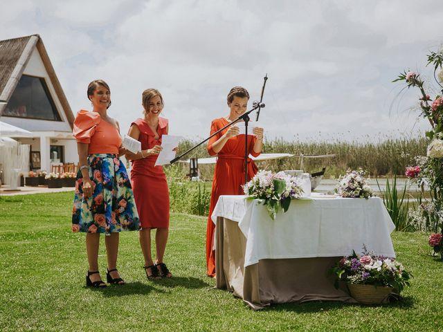 La boda de Stephan y Mª Carmen en Valencia, Valencia 86