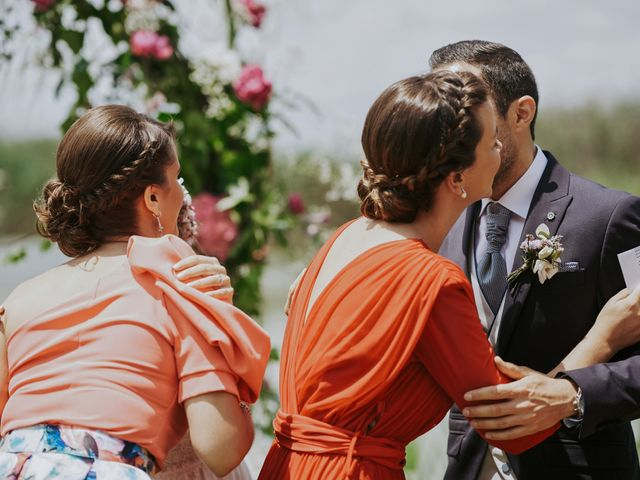 La boda de Stephan y Mª Carmen en Valencia, Valencia 88