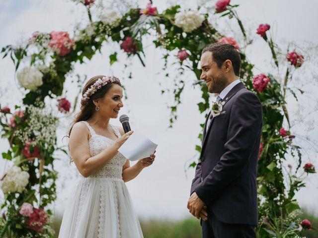 La boda de Stephan y Mª Carmen en Valencia, Valencia 91