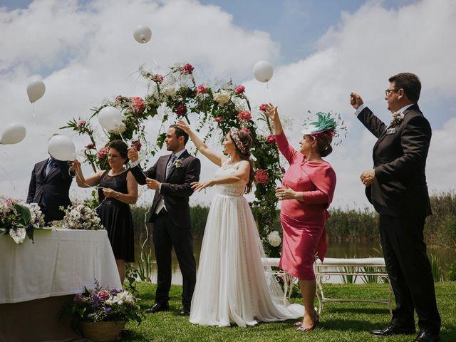 La boda de Stephan y Mª Carmen en Valencia, Valencia 95