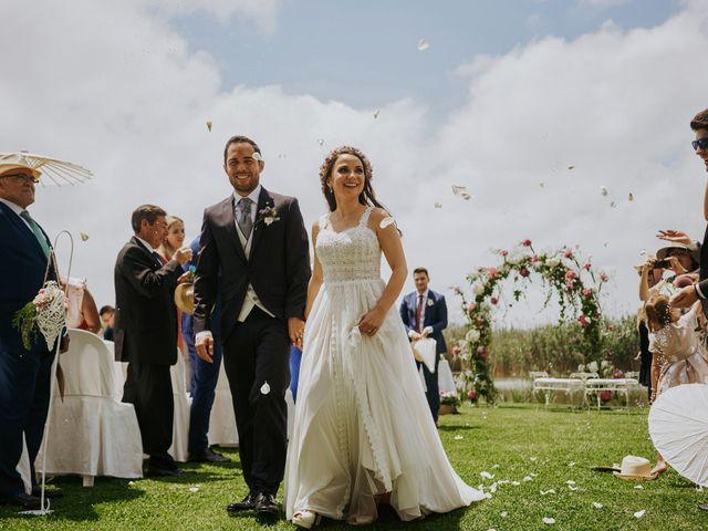 La boda de Stephan y Mª Carmen en Valencia, Valencia 98