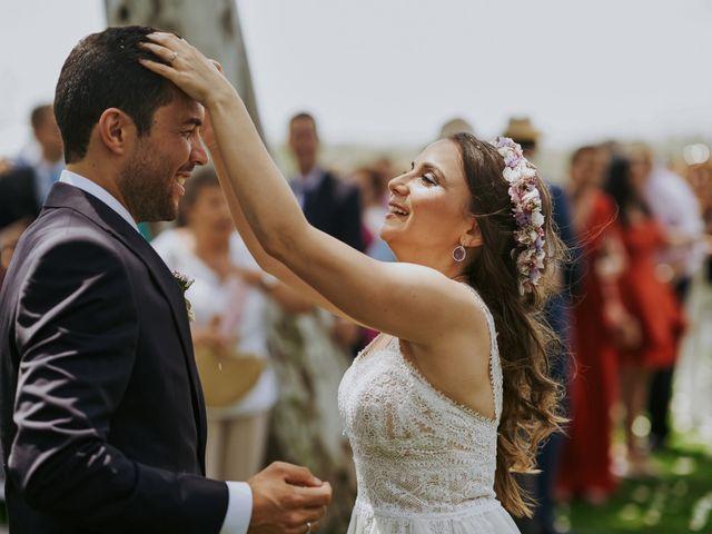 La boda de Stephan y Mª Carmen en Valencia, Valencia 101