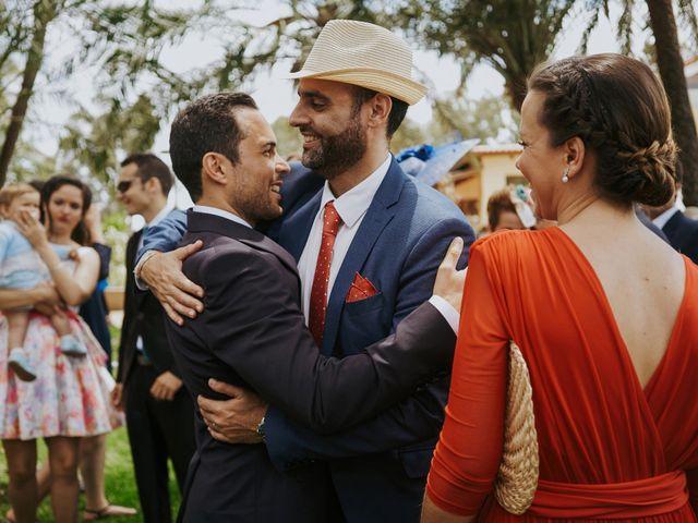 La boda de Stephan y Mª Carmen en Valencia, Valencia 103