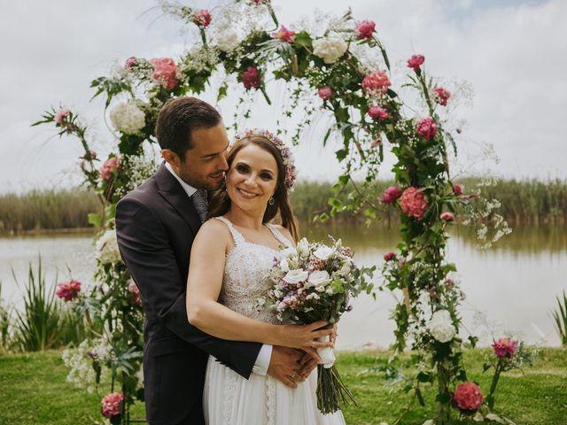 La boda de Stephan y Mª Carmen en Valencia, Valencia 107