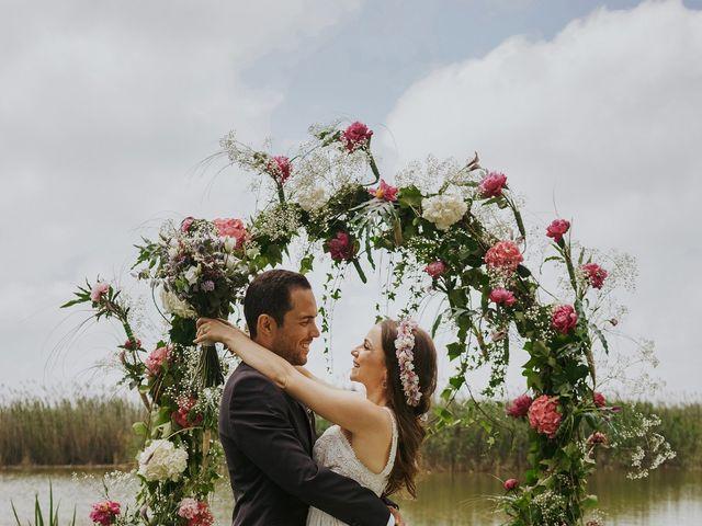 La boda de Stephan y Mª Carmen en Valencia, Valencia 108