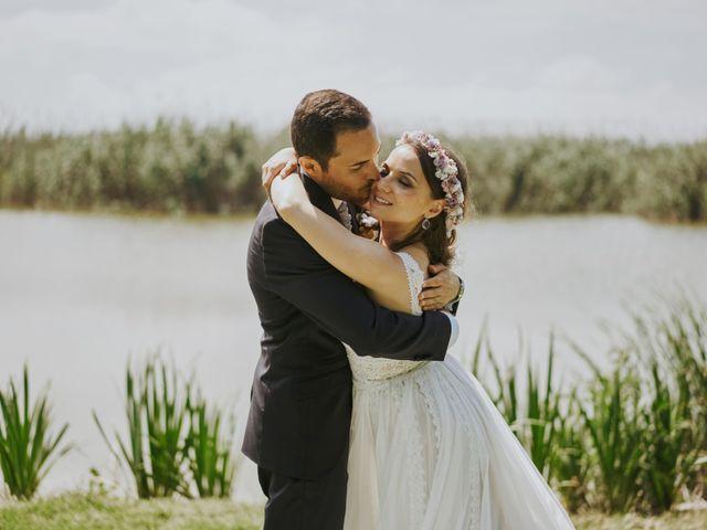 La boda de Stephan y Mª Carmen en Valencia, Valencia 109