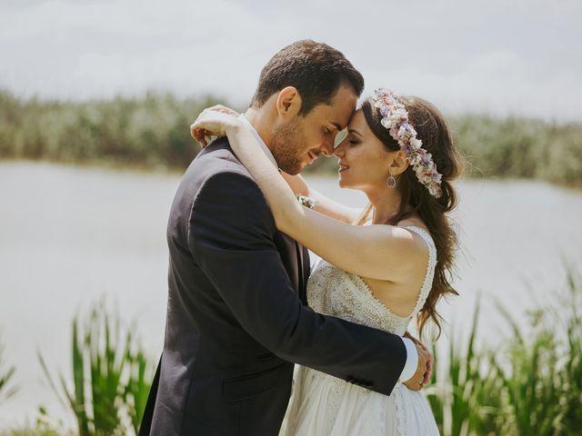 La boda de Stephan y Mª Carmen en Valencia, Valencia 110