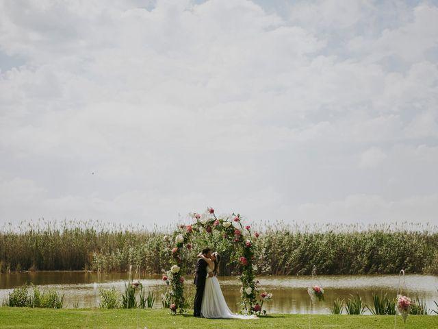 La boda de Stephan y Mª Carmen en Valencia, Valencia 111