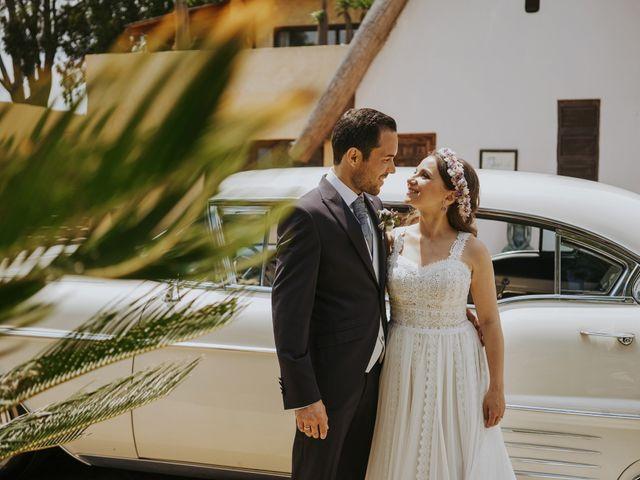La boda de Stephan y Mª Carmen en Valencia, Valencia 112