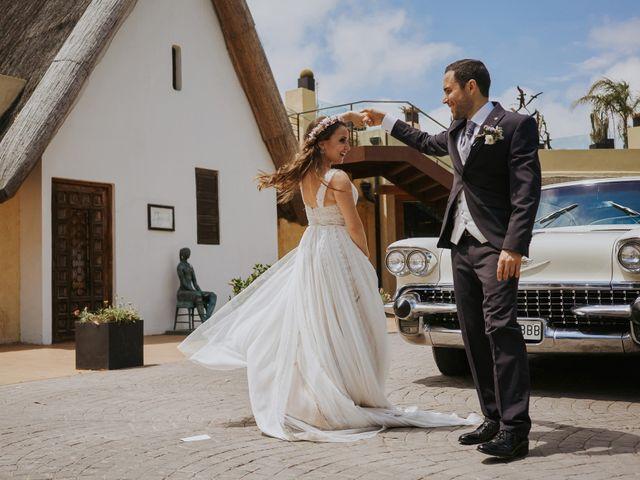 La boda de Stephan y Mª Carmen en Valencia, Valencia 113