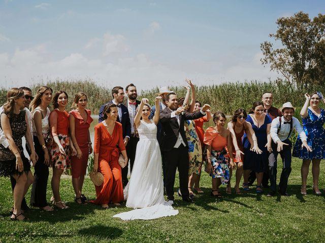 La boda de Stephan y Mª Carmen en Valencia, Valencia 119