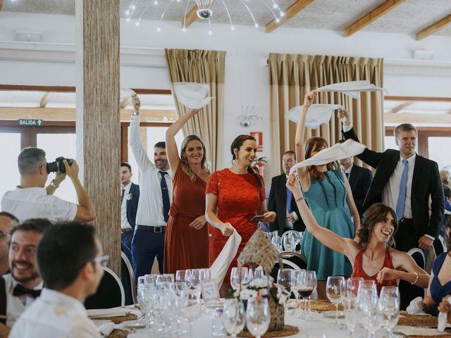 La boda de Stephan y Mª Carmen en Valencia, Valencia 122