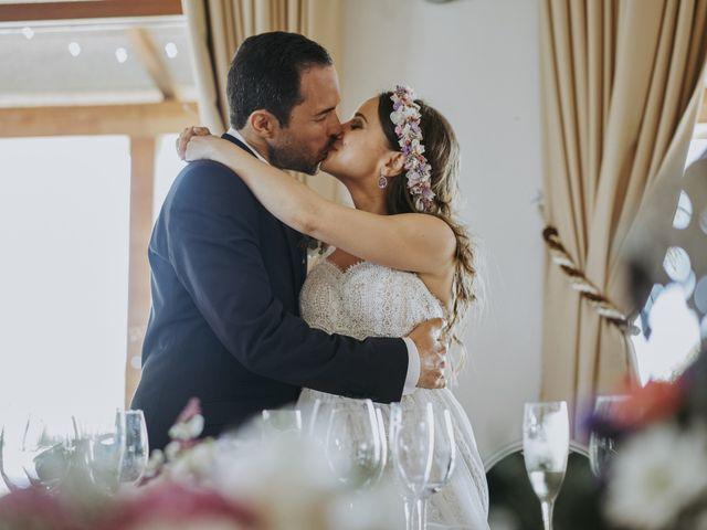 La boda de Stephan y Mª Carmen en Valencia, Valencia 123