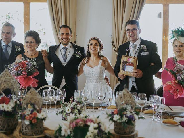 La boda de Stephan y Mª Carmen en Valencia, Valencia 125