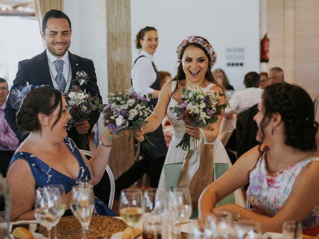 La boda de Stephan y Mª Carmen en Valencia, Valencia 129