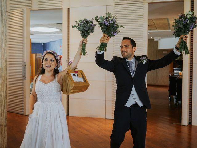 La boda de Stephan y Mª Carmen en Valencia, Valencia 130