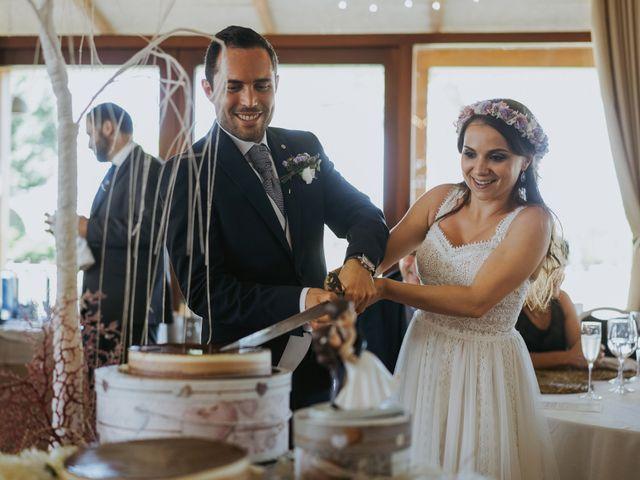 La boda de Stephan y Mª Carmen en Valencia, Valencia 135