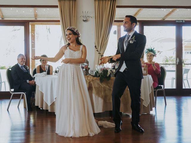 La boda de Stephan y Mª Carmen en Valencia, Valencia 139