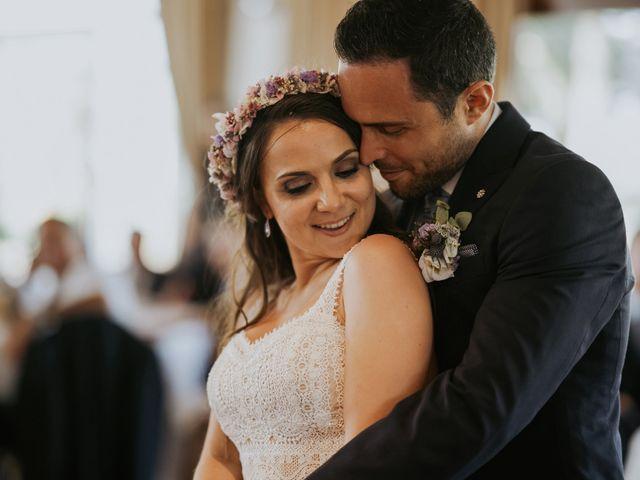 La boda de Stephan y Mª Carmen en Valencia, Valencia 141