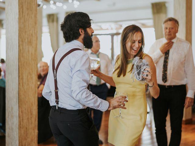 La boda de Stephan y Mª Carmen en Valencia, Valencia 148
