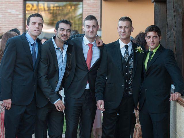 La boda de Carlos y Jessica en Calatayud, Zaragoza 3