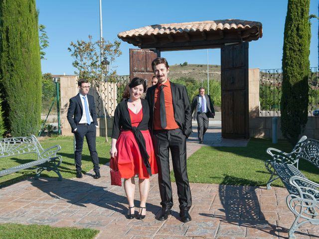 La boda de Carlos y Jessica en Calatayud, Zaragoza 7