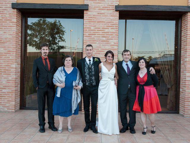 La boda de Carlos y Jessica en Calatayud, Zaragoza 10